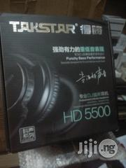 Takstar Headphone | Headphones for sale in Lagos State, Ojo