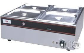 Food Display Warmer | Restaurant & Catering Equipment for sale in Ojo, Lagos State, Nigeria