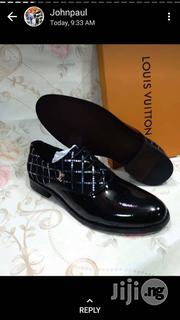 Italian Louis Vuitton Men's Shoes | Shoes for sale in Lagos State, Lagos Island
