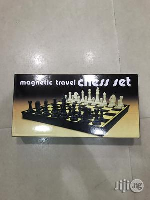 Magnetic Chess   Books & Games for sale in Lagos State, Apapa