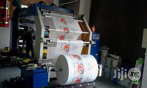 Nylon Printing Machines - Flexogragphic and Rotographic | Manufacturing Equipment for sale in Lagos State, Amuwo-Odofin