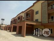Jabi: Brand New Spacious 4units of 4bedroom Town Houses With Bq, Etc | Houses & Apartments For Rent for sale in Abuja (FCT) State, Jabi