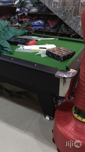 Imported Snooker | Sports Equipment for sale in Lagos State, Egbe Idimu