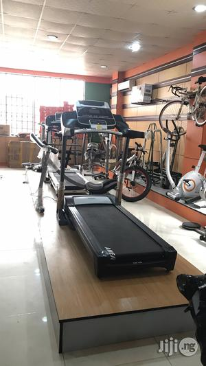 Imported Treadmill 3hp   Sports Equipment for sale in Abuja (FCT) State, Central Business Dis