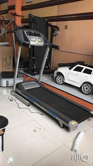 2hp Treadmill   Sports Equipment for sale in Bayelsa State, Yenagoa