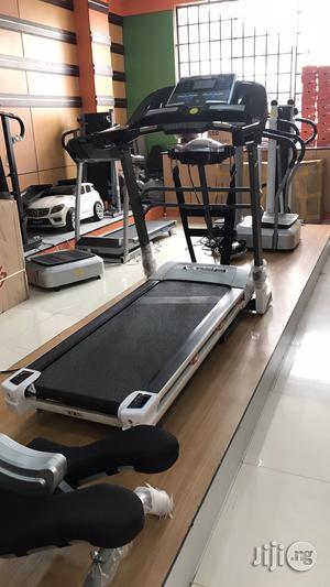 2.5hp Treadmill | Sports Equipment for sale in Borno State, Maiduguri