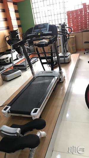 New Treadmill With Massager | Sports Equipment for sale in Kebbi State, Birnin Kebbi