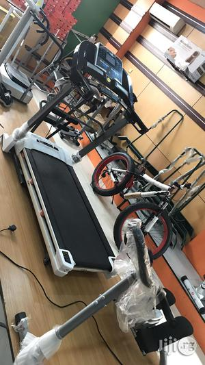 Treadmills | Sports Equipment for sale in Abuja (FCT) State, Asokoro