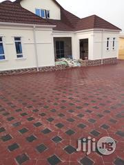 American Bishop Hat Interlocking Paving Stone | Building Materials for sale in Bayelsa State, Yenagoa