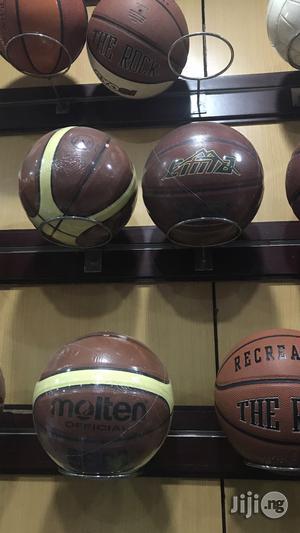 New Basketball   Sports Equipment for sale in Lagos State, Ikorodu