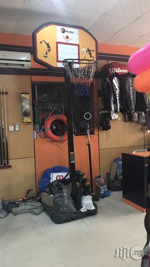 New Basketball Stand   Sports Equipment for sale in Lagos State, Agege