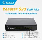 Yeastar IP Pbx Soho | Computer Accessories  for sale in Lagos State, Ikeja