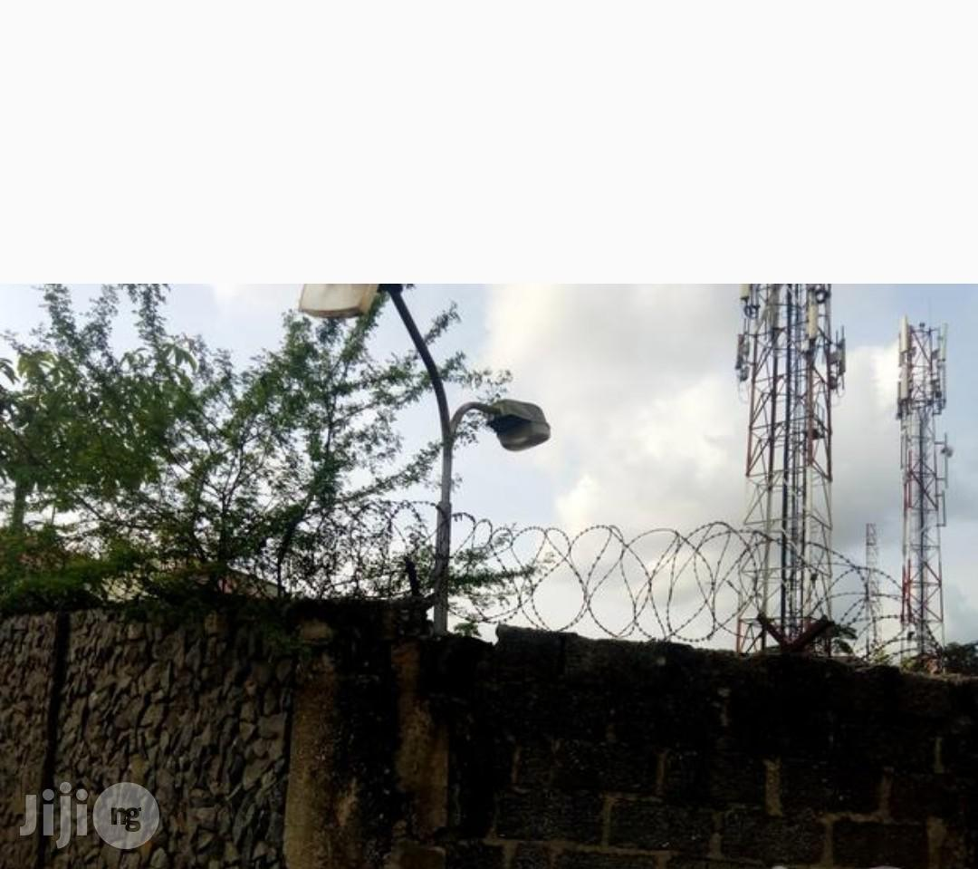 Cornerpiece Bare Land at Ogudu GRA with C of O for Sale. | Land & Plots For Sale for sale in Kosofe, Lagos State, Nigeria