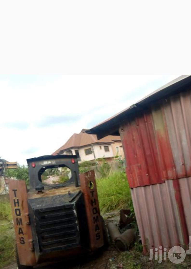 Cornerpiece Bare Land at Ogudu GRA with C of O for Sale.
