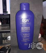 Fair And White (Paris) Brightening Shower Gel | Bath & Body for sale in Lagos State, Ikotun/Igando