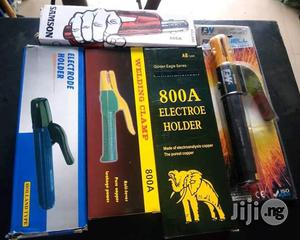Electrode Holder | Hand Tools for sale in Lagos State, Lagos Island (Eko)