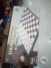 Draught Game | Books & Games for sale in Lagos State, Surulere