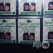 Nature Secrete Facial Cream | Bath & Body for sale in Lagos State, Ikotun/Igando