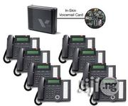 Wired/ Wireless Intercom Communication | Computer & IT Services for sale in Lagos State, Lagos Island