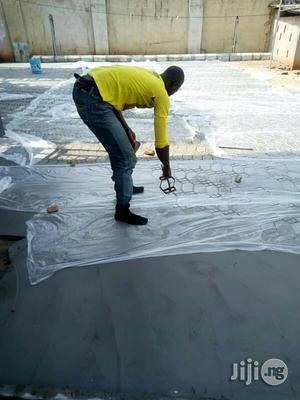 Stamping Or Printing Interlocking Work | Building & Trades Services for sale in Edo State, Benin City