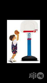 USA Used Little Tikes Easy Score Basketball Hoop | Toys for sale in Lagos State, Ikorodu