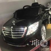 Mercedes Maybach S600 Electric Ride-On Toy Car for Kids | Toys for sale in Lagos State, Lagos Island