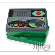 DUOYI DY4100 Real Digital Earth Ground Resistance Tester Meter | Measuring & Layout Tools for sale in Lagos State, Lagos Island