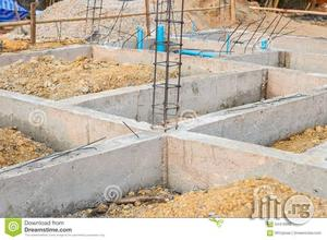 Substructure And Superstructure   Building & Trades Services for sale in Lagos State, Lekki