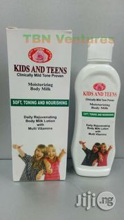 Kids and Teens Moisturizing Body Lotion -200ml (N14,500 Per Dozen) | Baby & Child Care for sale in Lagos State, Amuwo-Odofin
