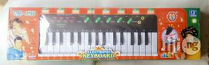 Electronic Piano With Microphone | Toys for sale in Lagos State, Alimosho