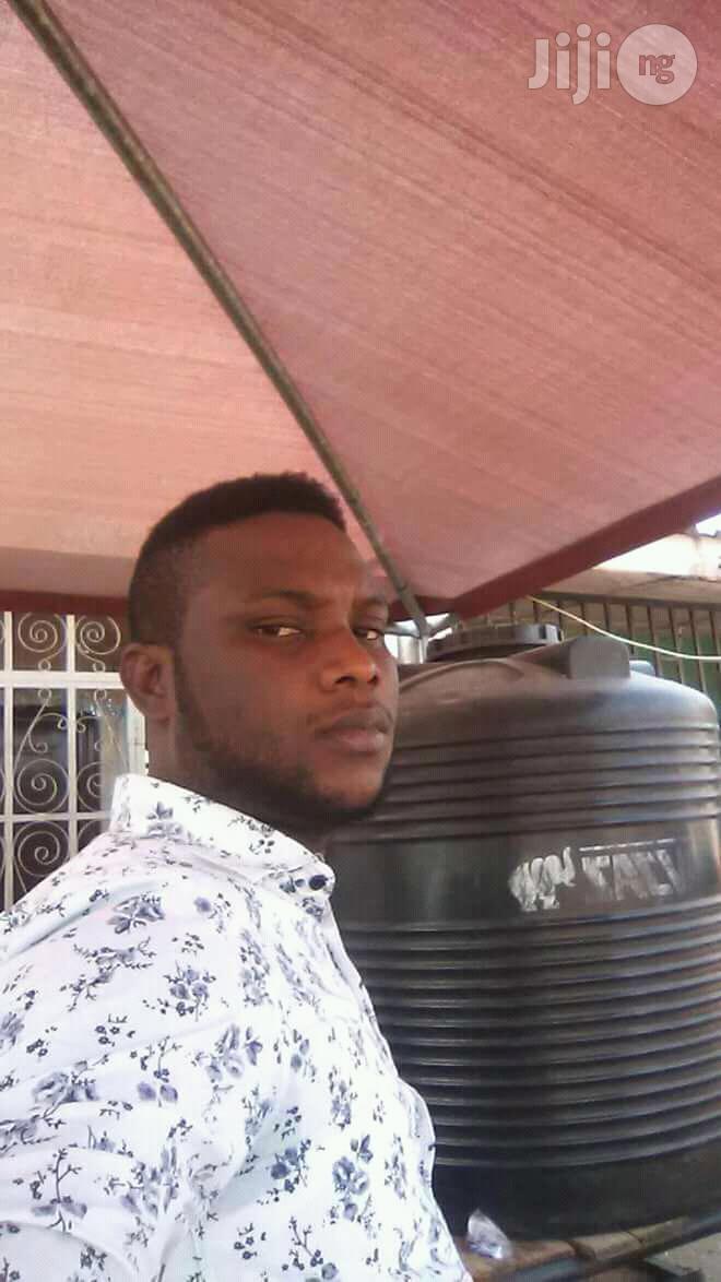 Mr Pius Godwin | Accounting & Finance CVs for sale in Ofu, Kogi State, Nigeria
