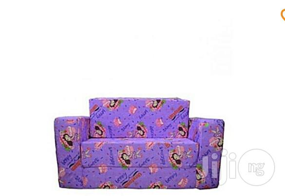 Archive: Vitafoam Convertible Baby Sofa Bed