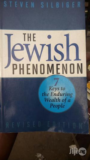 The Jewish Phenomenon   Books & Games for sale in Lagos State, Yaba