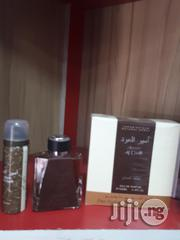 Ameer Al Oudh 2 With Deo | Fragrance for sale in Lagos State, Amuwo-Odofin