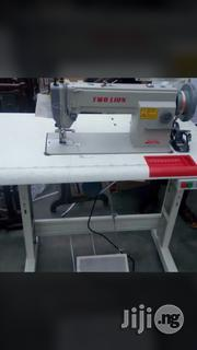 Two Lion Industrial Leather Machine ( Free Delivery) | Home Appliances for sale in Lagos State, Lagos Island
