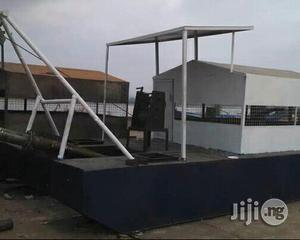 Dredging Meching For Sand Mining | Watercraft & Boats for sale in Delta State, Oshimili South