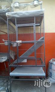 Any Kind Of Cages. . | Pet's Accessories for sale in Lagos State