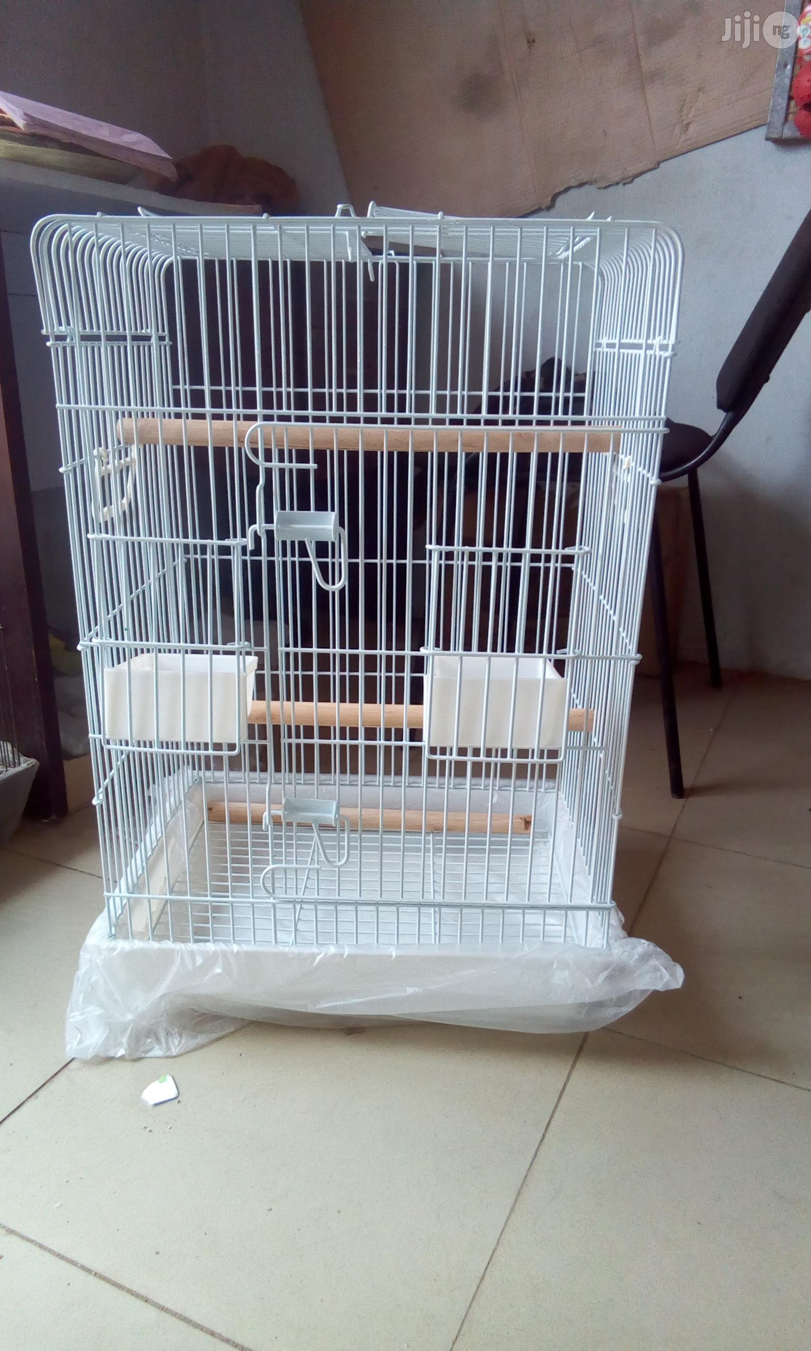 Any Kind Of Cages. . | Pet's Accessories for sale in Lagos State, Nigeria