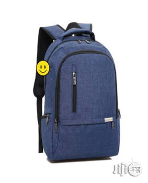 Unique Anti Theft Backpack With USB Charging Port | Bags for sale in Lagos State, Surulere