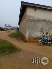 Spacious Warehouse + Two Office Space At Unque Estate Baruwa. | Commercial Property For Sale for sale in Lagos State, Ipaja