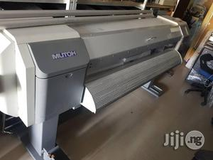 Used Wide Format Solvent Ink Printer | Printers & Scanners for sale in Lagos State, Ojo
