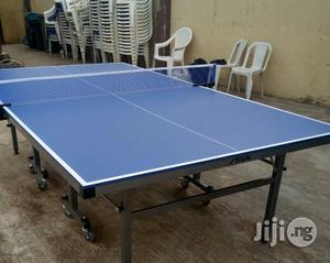 Table Tennis   Sports Equipment for sale in Lagos State, Maryland