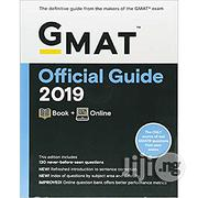 GMAT Official Guide 2019: Book + Online 3rd Edition | Books & Games for sale in Lagos State, Oshodi-Isolo