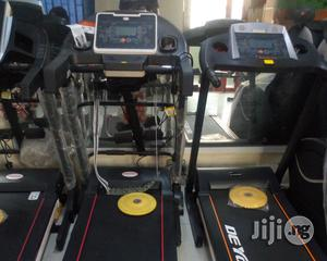 2.5hp German Machine Treadmill | Sports Equipment for sale in Lagos State, Magodo