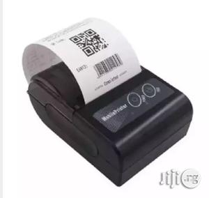 Bluetooth Mobile POS Printer | Printers & Scanners for sale in Lagos State, Ikeja