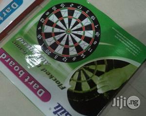 Dart Board Bristol | Books & Games for sale in Lagos State, Ikotun/Igando