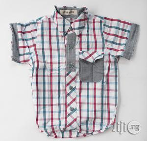 Mango Boys Shirt. | Children's Clothing for sale in Lagos State, Alimosho
