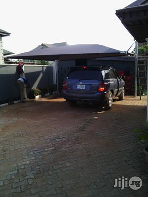 Carport And Mega Shade (2) | Building Materials for sale in Lagos State, Apapa