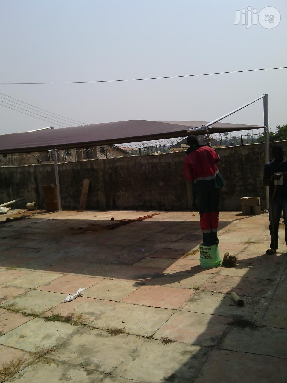 Carport And Mega Shade (2) | Building Materials for sale in Apapa, Lagos State, Nigeria