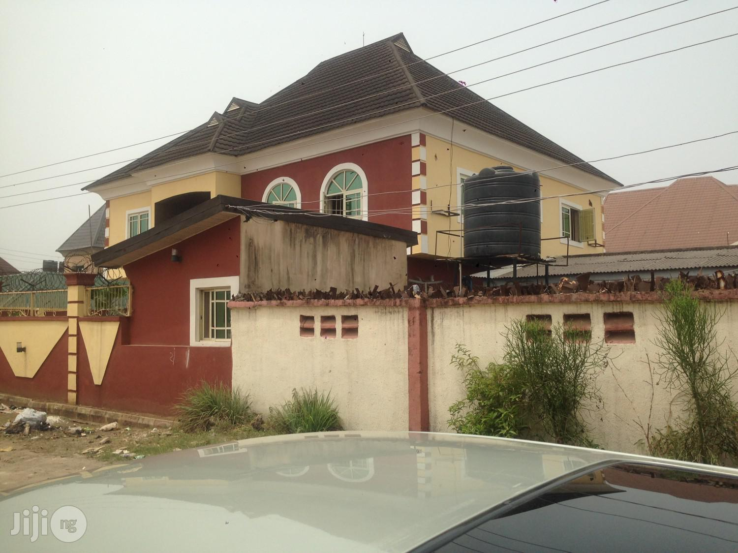 5 Bedroom Duplex For Sale   Houses & Apartments For Sale for sale in Owerri, Imo State, Nigeria